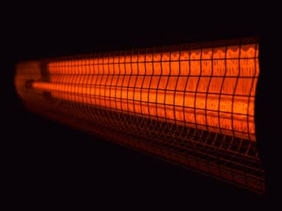 chauffage infrarouge